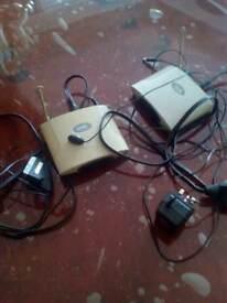 Wireless Video Sender