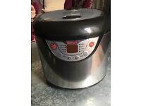 Tefal 8 in 1 slow cooker