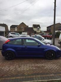 Ford Focus rs mk1 Hpi Clear