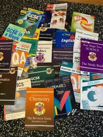 Large bundle of educational, medical and driving books £15 for the lot