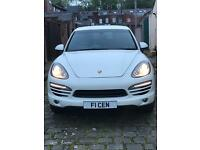 Porsche Cayenne 60 plate for sale