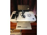 HP Wireless Home Printer/Scanner for Sale - Great for Students!