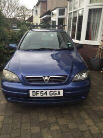 Vauxhall Astra ' enjoy' 1.4