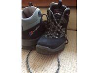 Ladies Berghaus walking/hiking boots size 6.5