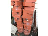 Shaped engineering bricks