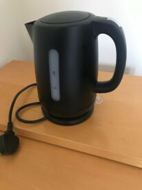 Kitchen kettle