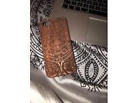 Wood iPhone6/6s case