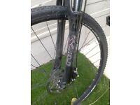 Hybrid/City Bike - Excellent Condition