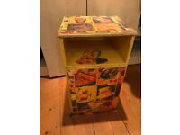 Quirky Bedside Tables new & used bedside tables for sale in hackney, london - gumtree