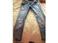 New Jeans from DV8