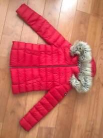 Tommy Hilfiger Red Jacket
