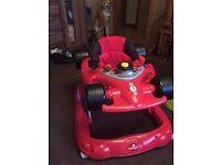 Babylo Racer 500 baby walker