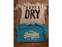 Women's super dry t shirt and jumper size L