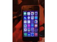 Iphone 5s 16G grey unlocked