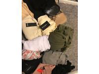 Women's clothing bundle sizes 16/18/20/22