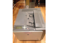 Konica Minolta - Magicolor 5450 - Color Laser - Testing/Repair Required