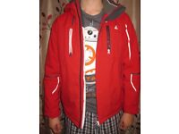 Dare 2B kids red ski jacket - size 11-12