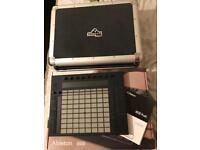 Ableton push 1 Controller + Gorilla Case £250 O.N.O
