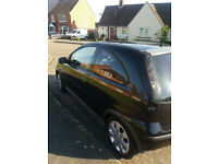 CORSA SXI 54 (2004) plate LOW MILLAGE!! *1250 O.N.O