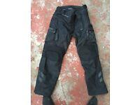 Oxford Bike Trousers