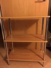 Twin Shelves set