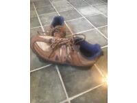 M&S Hiking Shoes size 4