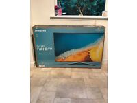 Samsung Curved Full HD 55 inch 6 series