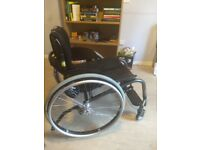 Manual Wheelchairs, very light, New Wheels, and high mobility