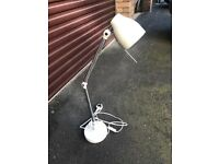Reading lamp for sale