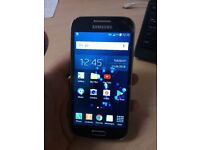 Samsung S4 mini works fine but cracked screen
