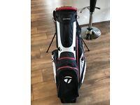 Taylormade Golf Waterproof Stand Bag