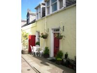 For Lease Three Bedroom Terraced Cottage
