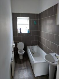 2 Bed Terraced House to let Rent OL8 Coppice area Chadderton Oldham £520.00 pcm