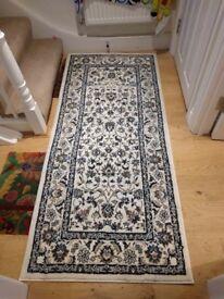 Ikea runner rug (VALLÖBY)