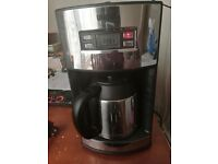 Unold digital coffee machine