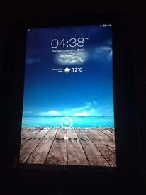 ASUS MeMO Pad 10 (ME102A) 16GB QUAD CORE webcam