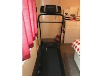 Salus Sports Folding Treadmill still brand new hardly used £150