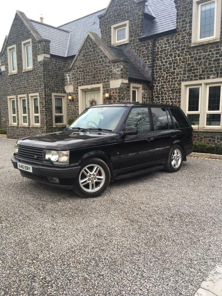 Range Rover Vogue, p38, 4x4, Jeep, classic  Px or swap | in Portadown,  County Armagh | Gumtree