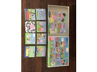 Peppa Pig Jigsaw Bundle