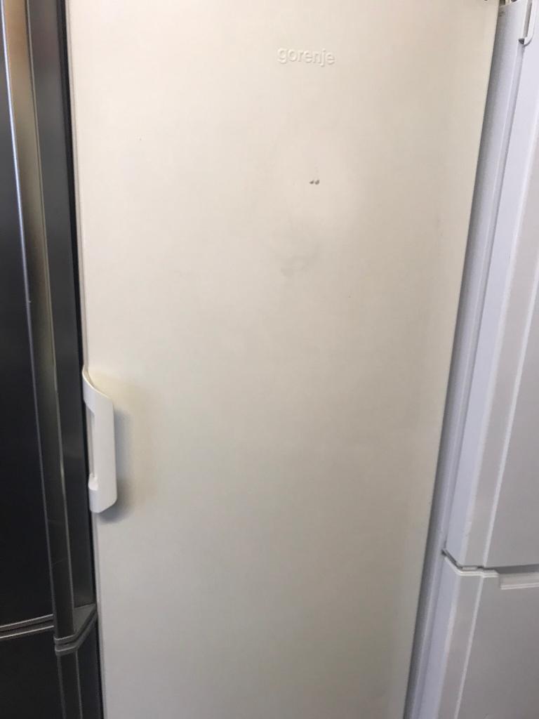 Gorenje freezer only