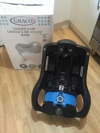 Graco Logico S HP deluxe base