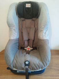 CAR SEAT, BRITAX,UNIVERSAL,RANAISSANCE,SIDE PROTECTION,9-18 kg,SUITABLE FROM 6 MONTHS TO 6 YEARS OLD