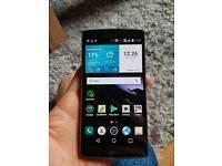 LG FLEX 2 5.5 CURVED SCREEN 4g - UNLOCKED £50