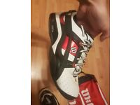 Wilson Tennis Shoes for Men | Original Carry Bag included