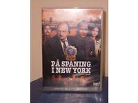 NYPD Season 4 DVD Box set
