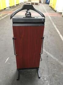 Corny 3000 electric trouser press