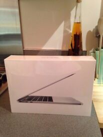 MacBook Pro Silver (13-inch, 2017, 4 TBT3)