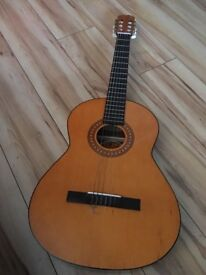 Almeria Acoustic Guitar