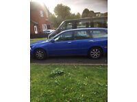 VOLVO V40 DS ESTATE 1.9 TURBO,MOT AUG 17 126K 02,FULL LEATHER 695 ONO