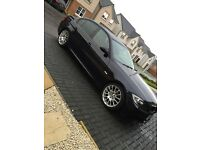 BMW 320si Special Edition, Msport, Black , Low Miles